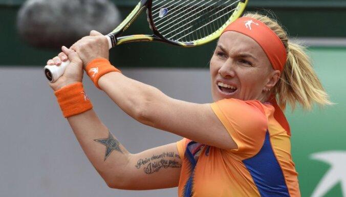 Кузнецова победила на Кубке Кремля и впервые за 7 лет попала на Итоговый турнир