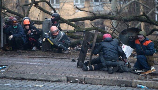 Прокуратура Украины установила личности снайперов, убивавших людей на Майдане