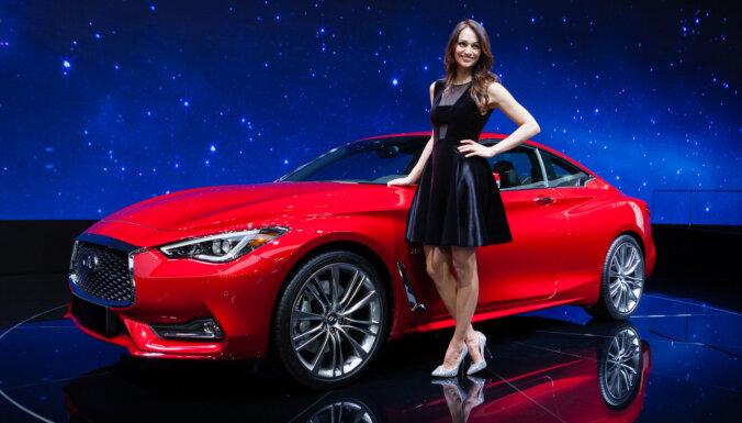 Covid-19: atcelta arī nākamā gada starptautiskā Ženēvas autoizstāde