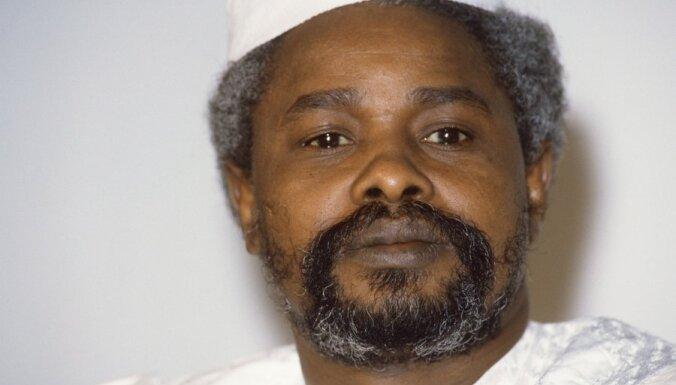 """Задержан """"африканский Пиночет"""" — бывший диктатор Чада"""