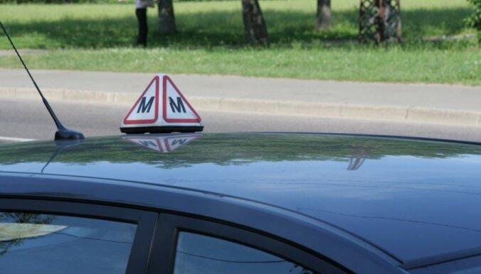 LTV7: Автошкола в Даугавпилсе присвоила европейские деньги