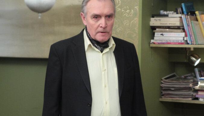 Uldis Dumpis: 'UgunsGrēku' vēl pāragri apbērēt
