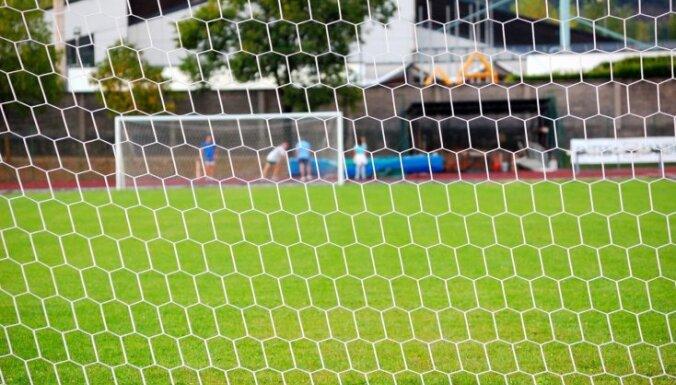 Irākas futbola izlasei mājas spēles PČ un OS kvalifikācijā būs jāaizvada ārzemēs