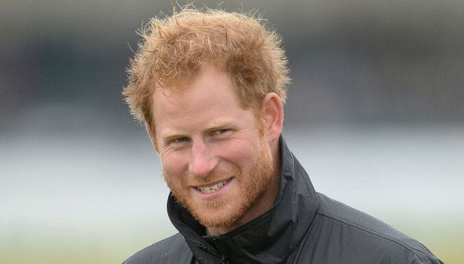 prince Harry, princis Harijs