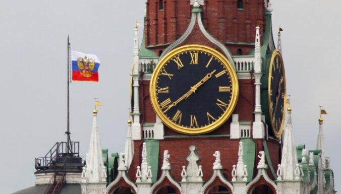 Россия перешла на постоянное зимнее время: часы перевели в последний раз