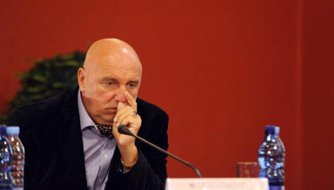 Годманис: Народный фронт не обещал гражданства всем