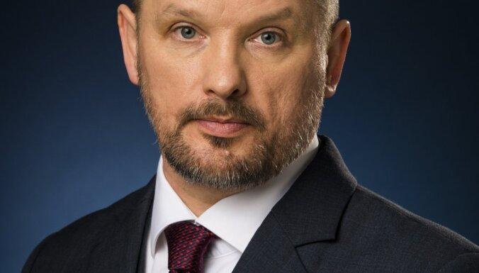 Jānis Začests: Latvija riskē palikt 'otrā grāvī'