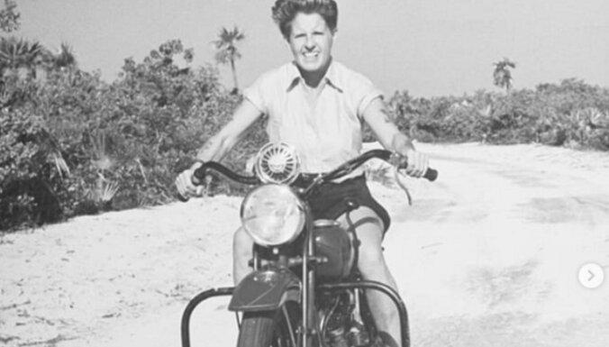 Пацанка Джо. История жизни королевы тропического острова, любовницы Марлен Дитрих и самой быстрой женщины на воде