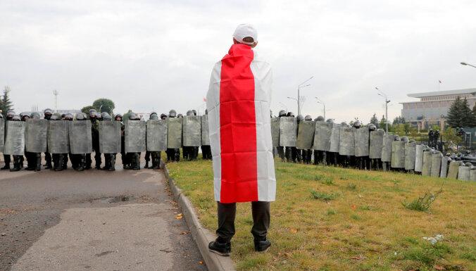 МИД: после выборов и обострения ситуации в Белоруссии Латвия выдала 89 виз