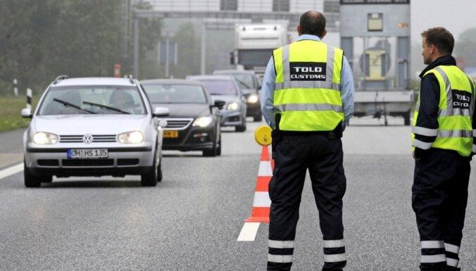 Голландия берет свои границы под видеонаблюдение