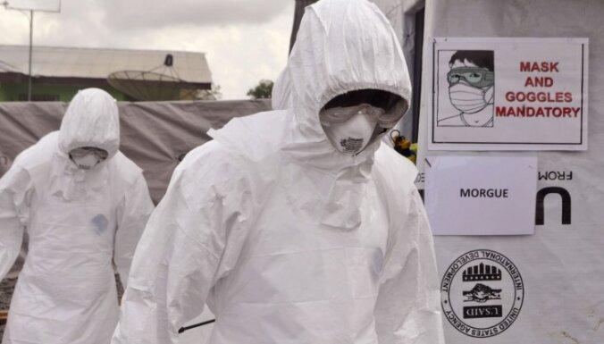 Вспышка Эболы в Конго: ВОЗ объявила чрезвычайную ситуацию всемирного значения