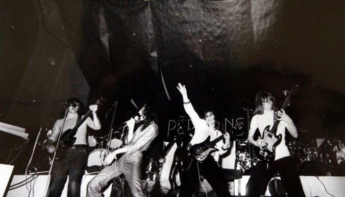 Ņujorkā sadarbībā ar mūzikas mediju 'Rolling Stone' prezentēs filmu par grupu 'Pērkons'