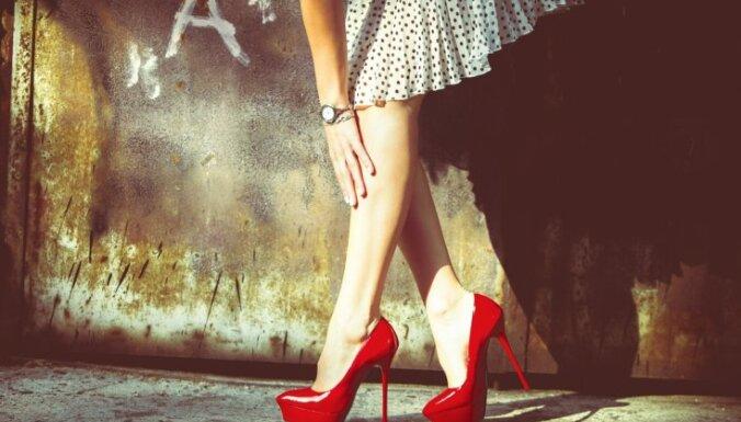 Как за 2 секунды определить, удобные туфли или нет