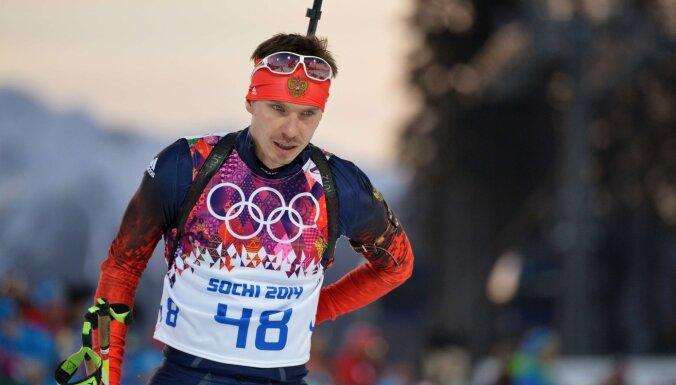 Биатлонист Евгений Устюгов дисквалифицирован за допинг. Россия может потерять золото Олимпиады в Сочи
