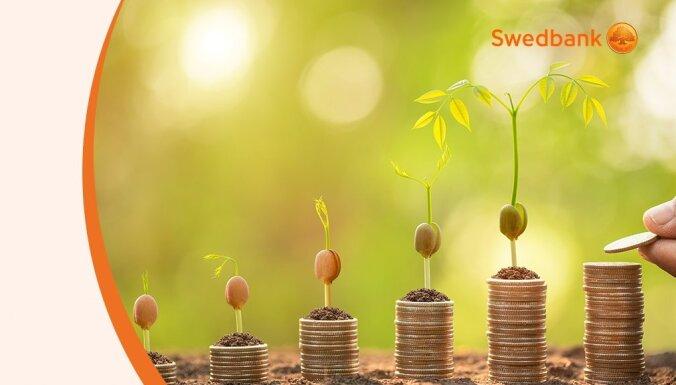 Nauda pelna naudu jeb kur ieguldīt savus iekrājumus?