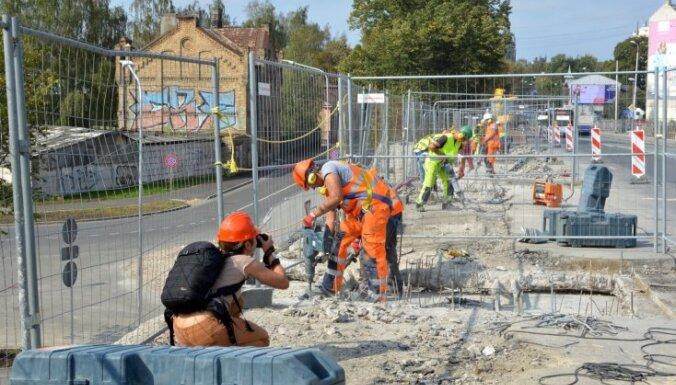 2019. gada 2. ceturksnī nodarbināti bijuši 64,7% Latvijas iedzīvotāju