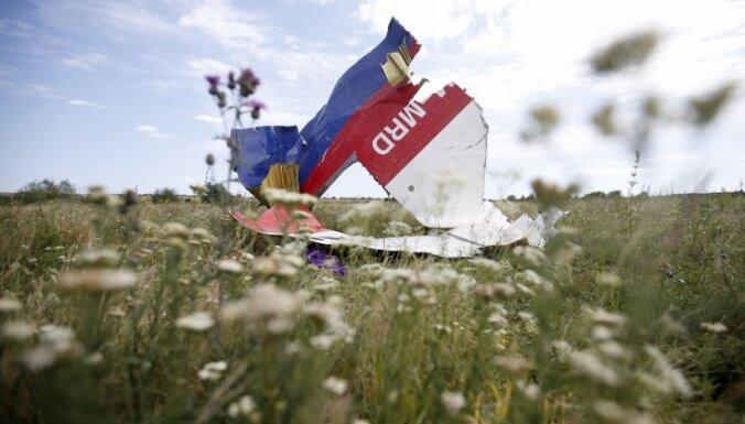 Голландские судмедэксперты и военные прибыли на Украину