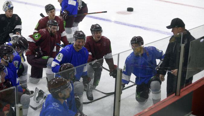 Hārtlijs nākamnedēļ pārņems Latvijas izlases treniņu vadīšanu