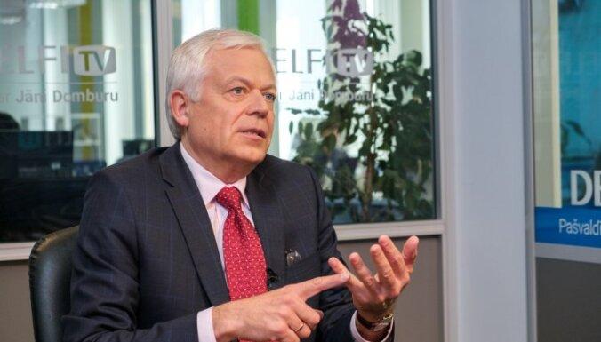 Par 5,7 miljoniem eiro palielinās Liepājas pašvaldības budžeta tēriņus