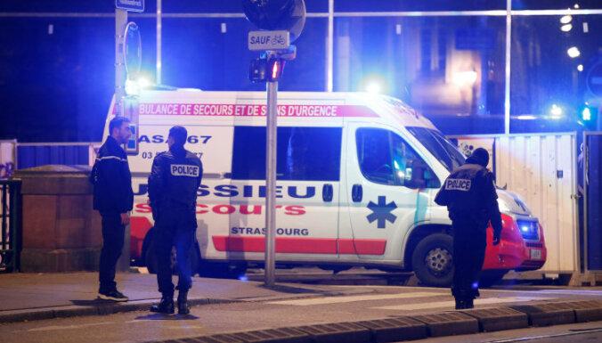 Cтрельба на рождественском рынке в Страсбурге: четверо погибших, свыше 10 раненых