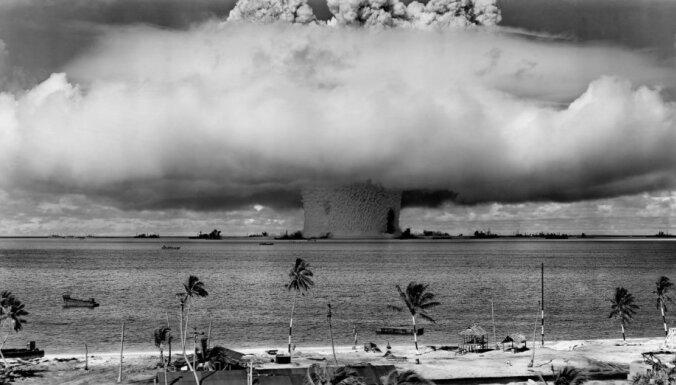 Джеффри Сакс. Ядерное разоружение для США