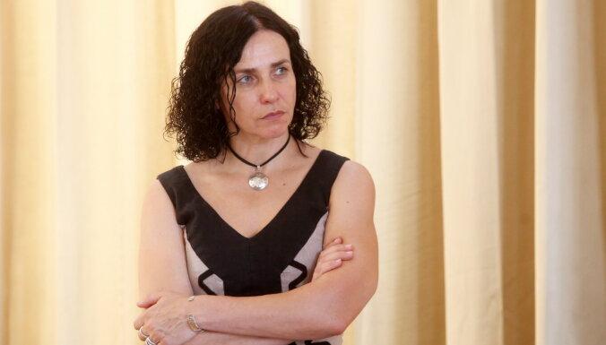 СЗК подал в Сейм решение об отставке Шуплинской