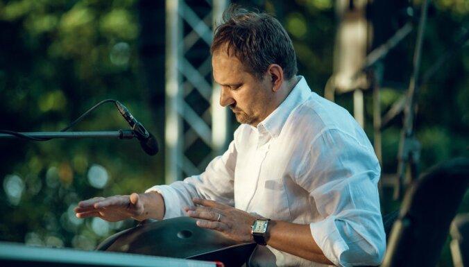 Notiks ikgadējais Raimonda Tigula koncerts Tiguļkalnā