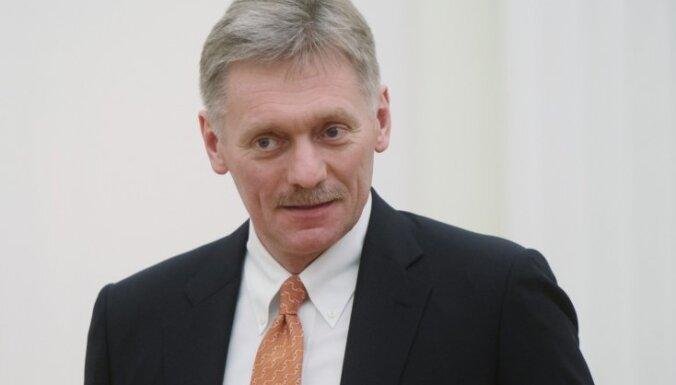 Кремль: У стран Балтии нет надежды на компенсации