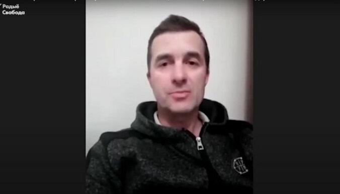 """Отец Романа Протасевича о задержании сына: """"Террористический акт страшен не тем, что он произошел, а своими последствиями"""""""