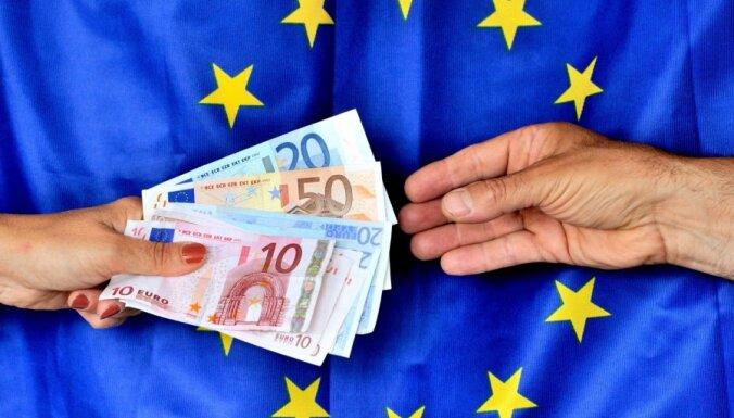 Член правления ЕЦБ: Европе нужно больше тратить