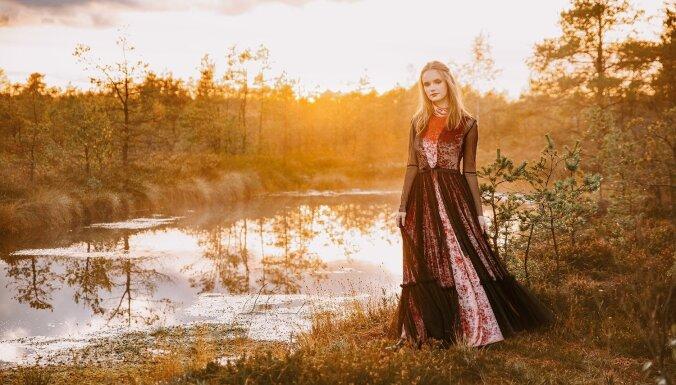 Foto: Apģērbu zīmols 'ZIB*' atrāda jauno rudens/ziemas kolekciju