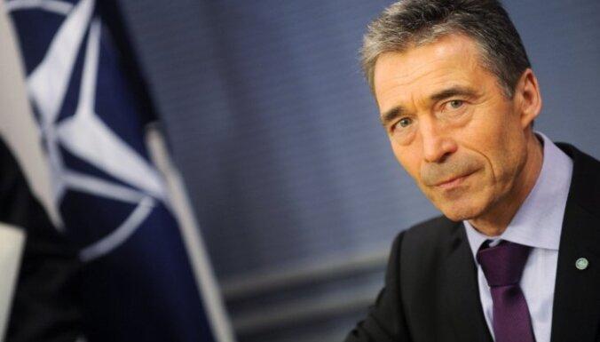 НАТО предостерег Иванишвили от судилища над соратниками Саакашвили