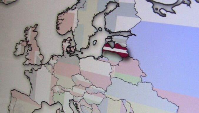 Valsts valodas centrs Ālandu salas pārsauc par Olandi