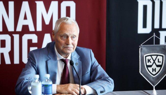 Savickis saglabā vietu KHL Direktoru padomē