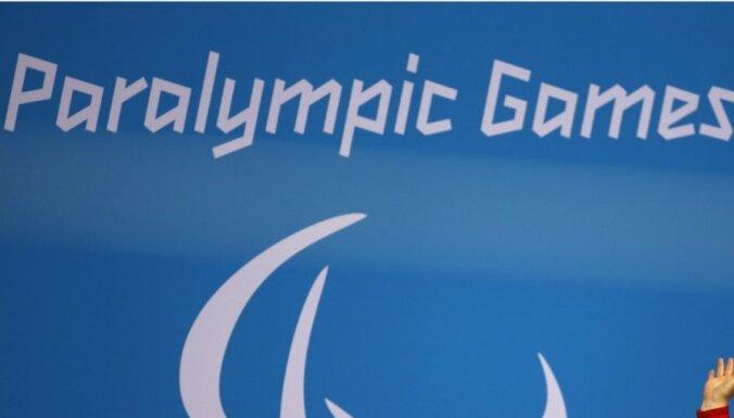 Латвийские паралимпийцы не выступят в Сочи-2014