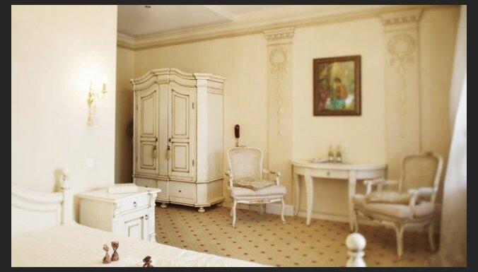 Топ-8 самых романтичных замков и поместий Латвии