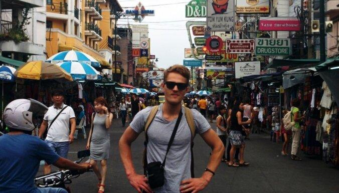 Video: Neparastā Vjetnama latviešu ceļotāja acīm