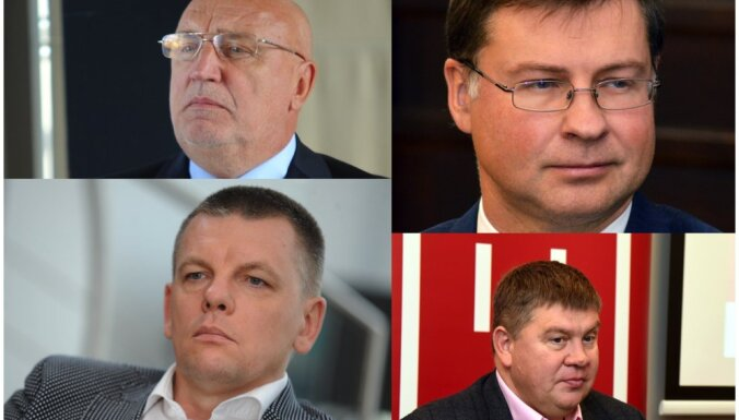 Охота, яхты и вакцина от рака. Чем сейчас занимаются 12 бывших премьеров Латвии