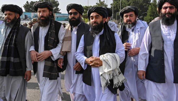 Талибы хотят представлять Афганистан в ООН