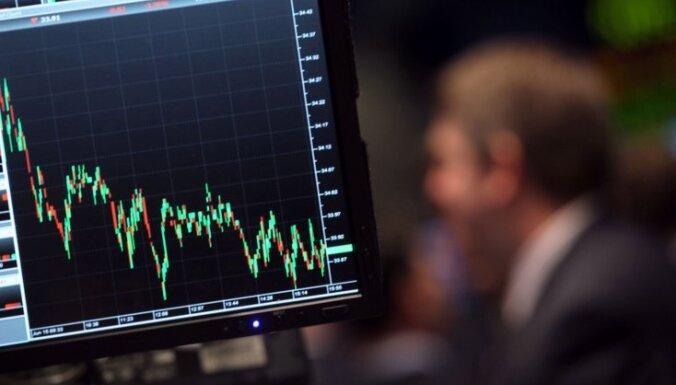 На биржах Балтии - признаки летней пассивности