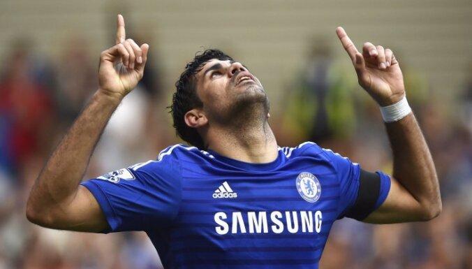 "ВИДЕО: ""Арсеналу"" помог пенальти на 97-й минуте, а ""Челси"" оторвался на 8 очков"
