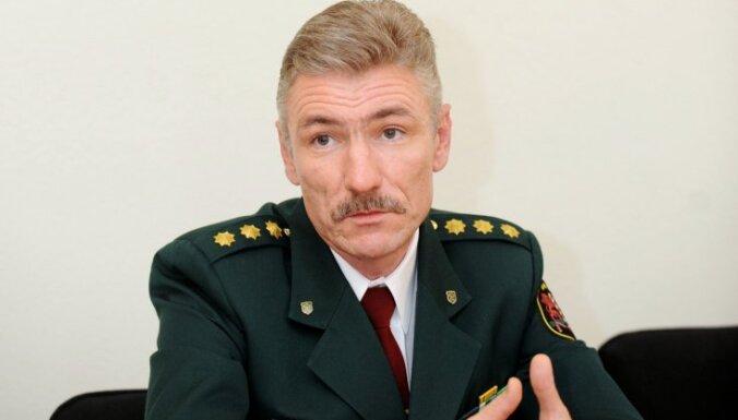 Garbars: rindu nebūs, ja arī Krievija modernizēs robežpunktus
