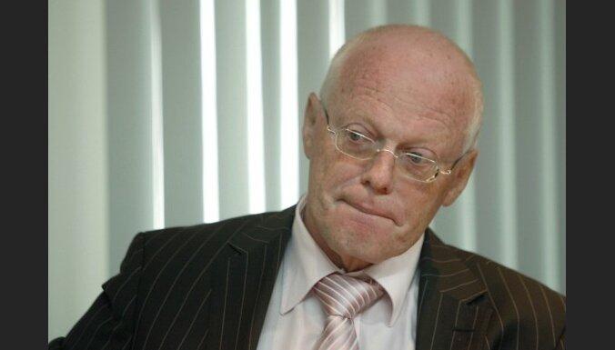 Латковскис: Биркавс получил сомнительный кредит