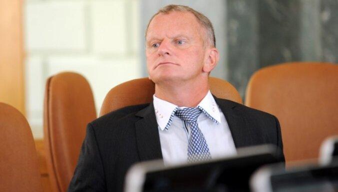 Гайдис Берзиньш: в Латвии однополых браков не будет