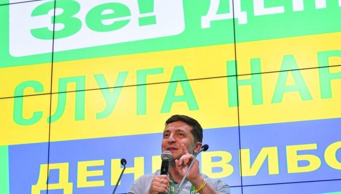 """Глава МИД Украины рассказал о """"формуле Зеленского"""" по Донбассу"""