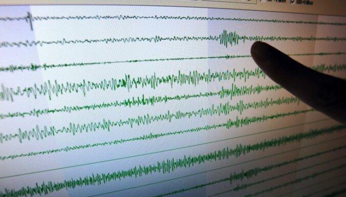 У берегов Крита произошло землетрясение магнитудой до 6,7