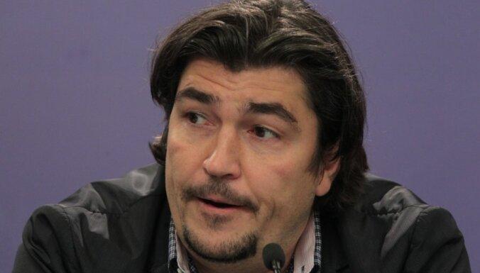 Первый претендент на пост тренера сборной России