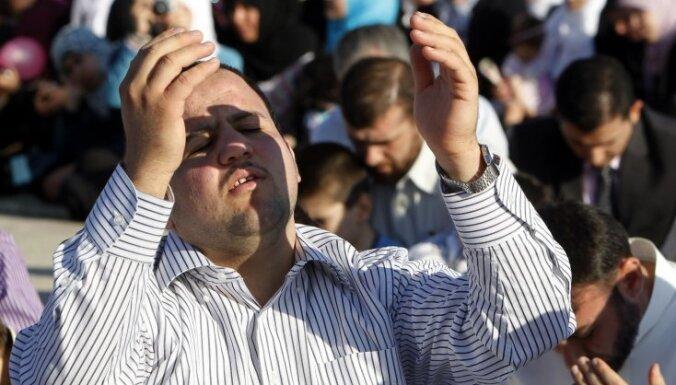 ООН: в столкновениях в Сирии погибли более 3500 человек
