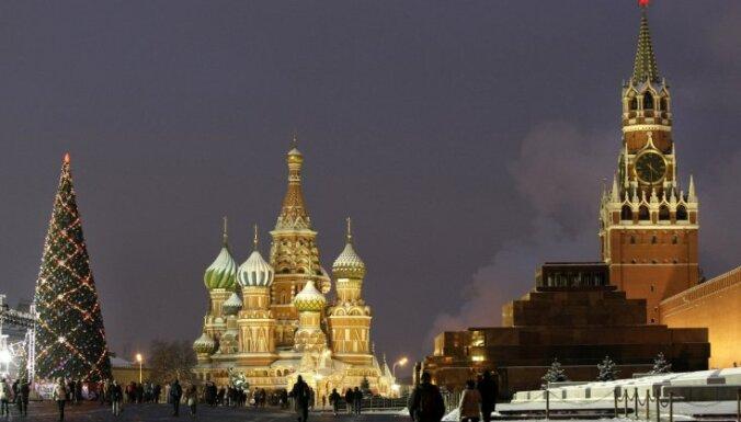 """Коммерсант: какие страны за последний год заявляли о вмешательстве """"руки Москвы"""""""