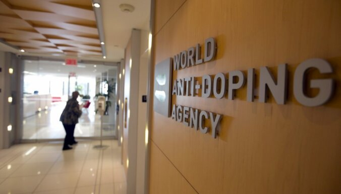 Три сотни российских спортсменов попали в черный список WADA с подачи Родченкова